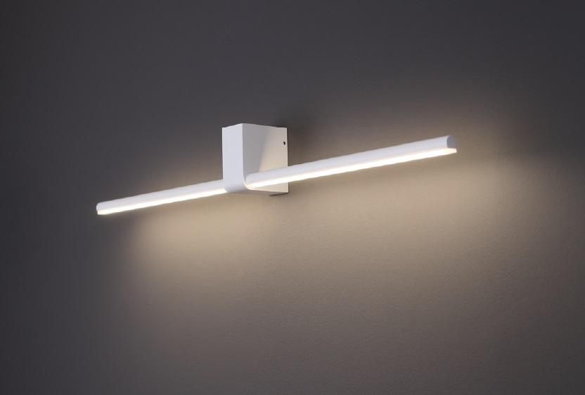 Nástěnné svítidlo Maxlight Finger Round, W0215