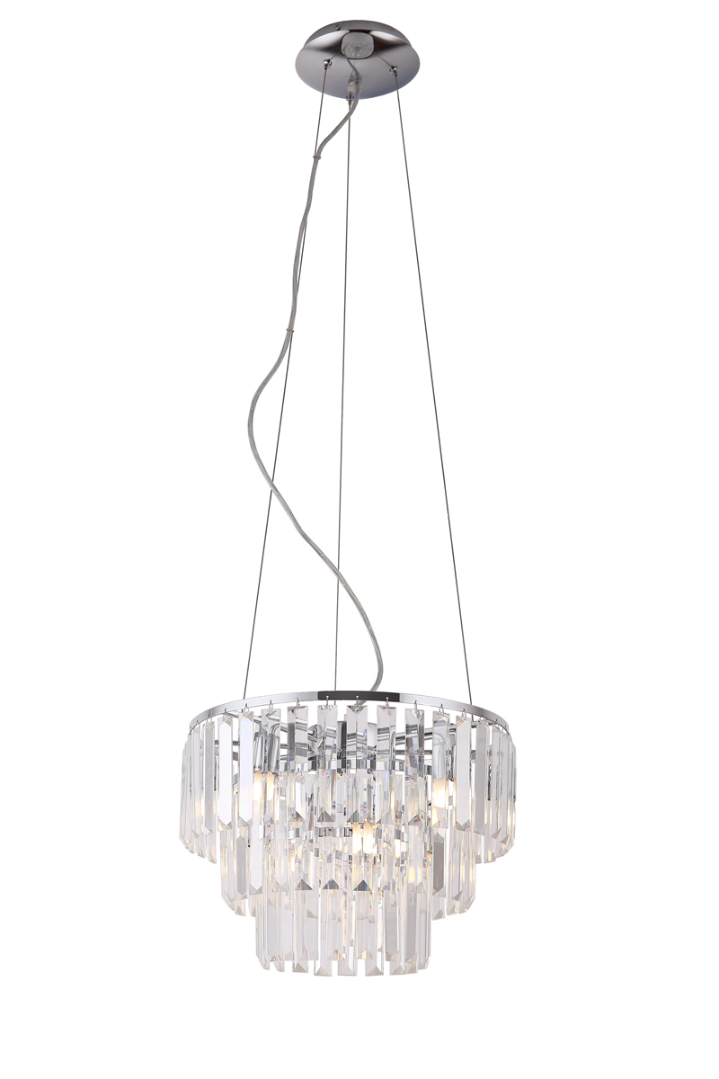 Závěsné svítidlo Maxlight Monaco, P0259