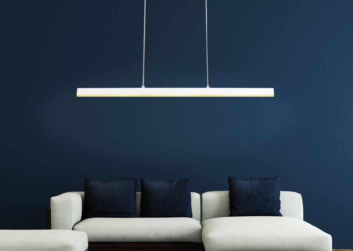 Závěsné svítidlo Maxlight Mali L, P0130