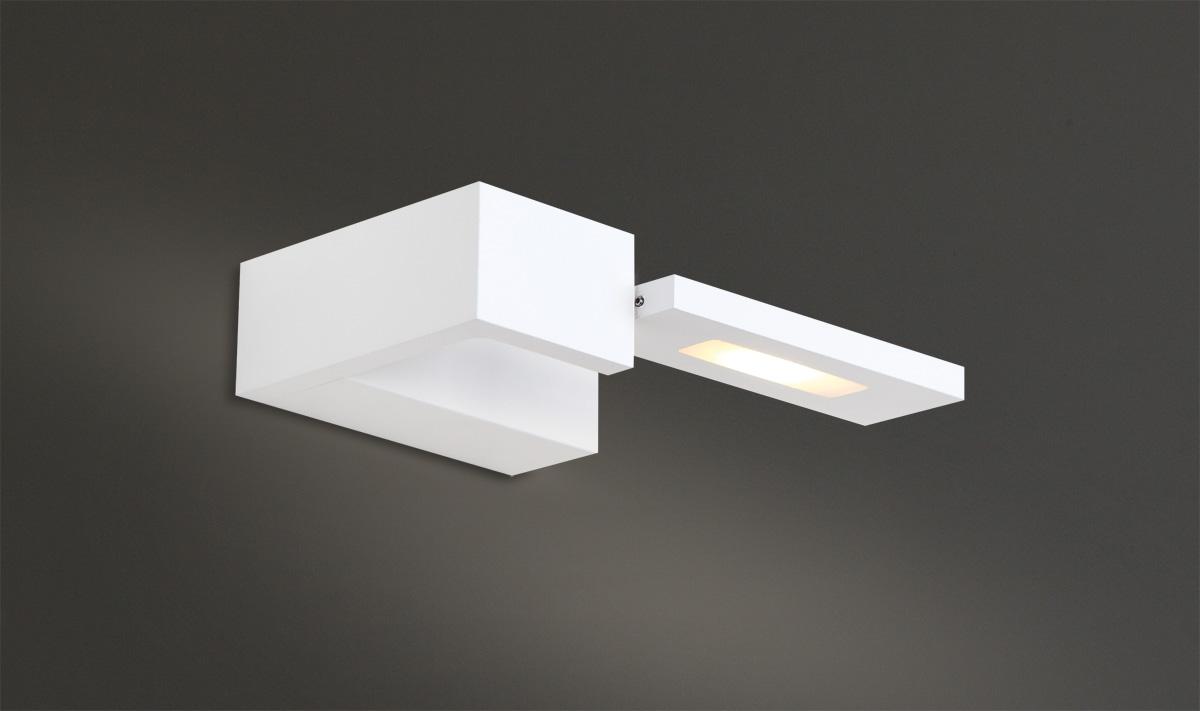 Nástěnné svítidlo Maxlight Rico I, W0123