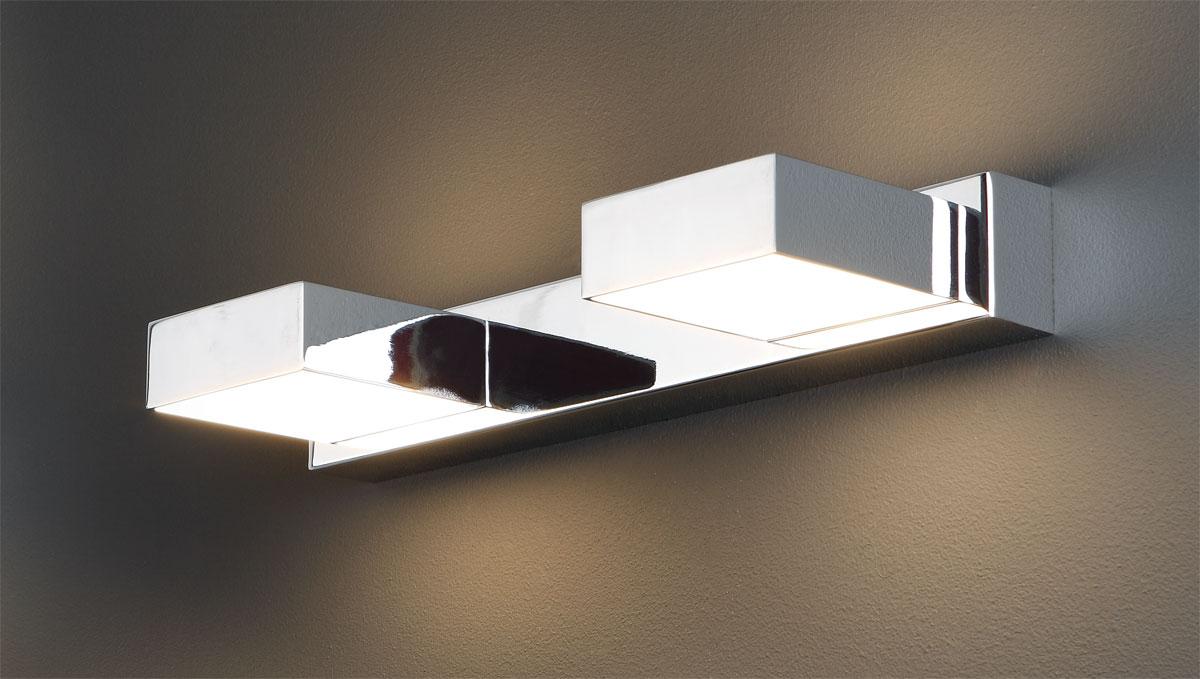 Nástěnné svítidlo Maxlight Futura 2, W0013