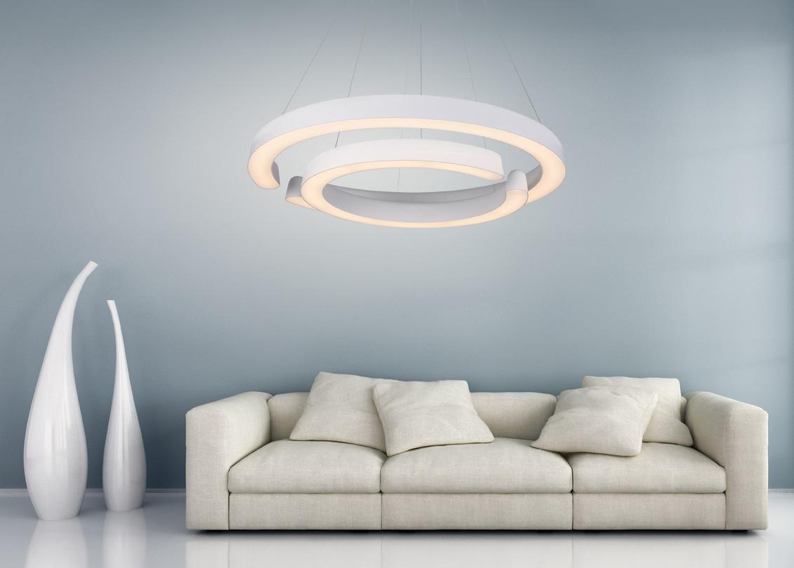 Závěsné svítidlo Maxlight AURA II, P0134
