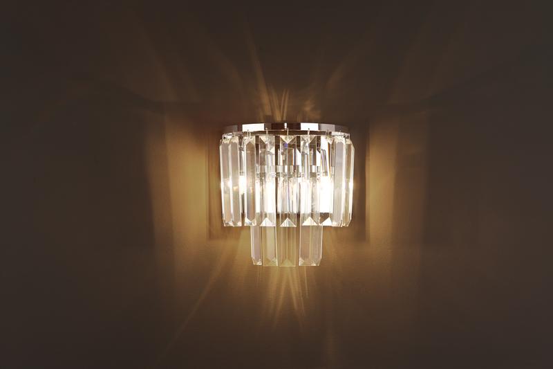 Nástěnné svítidlo Maxlight Monaco, W0209