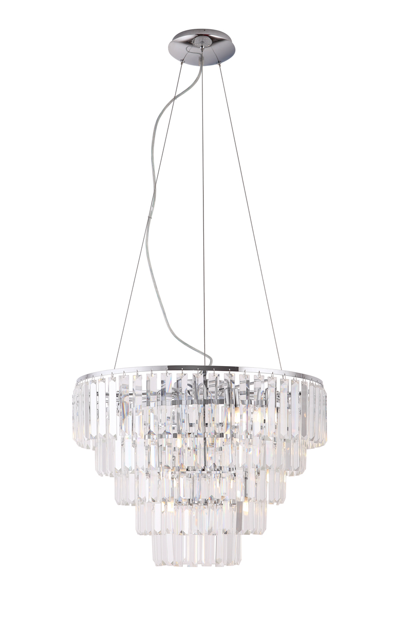 Závěsné svítidlo Maxlight Monaco, P0260