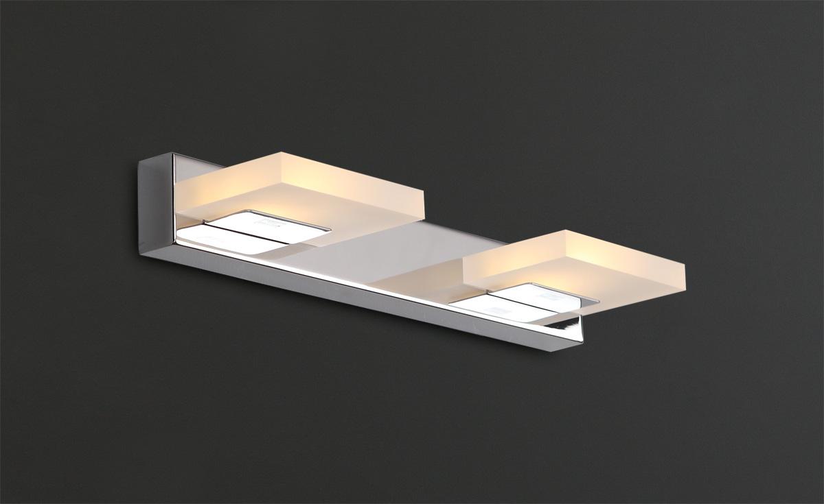 Nástěnné svítidlo Maxlight Fuji 2, W0092