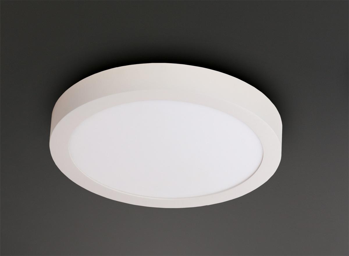 Stropní svítidlo Maxlight Panelled malé, C0055