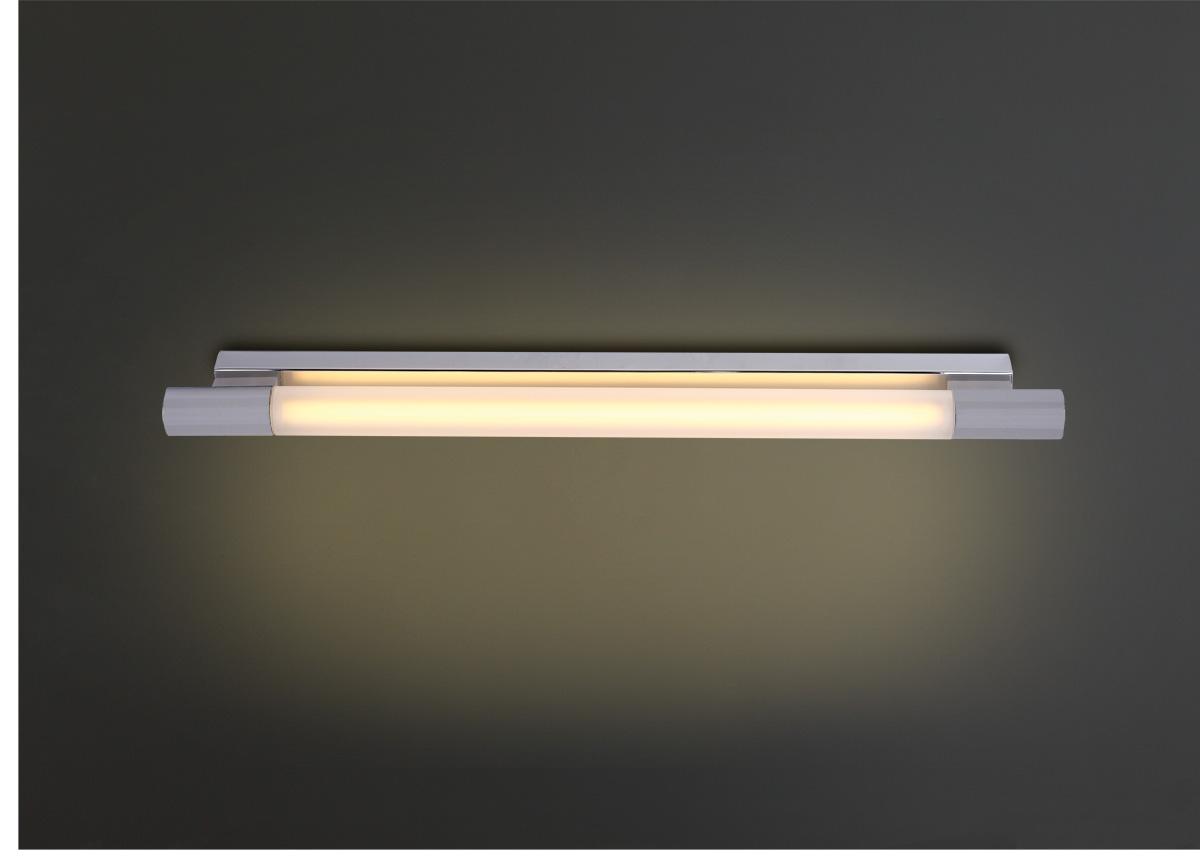 Nástěnné koupelnové svítidlo Maxlight Girona 28W, W0024