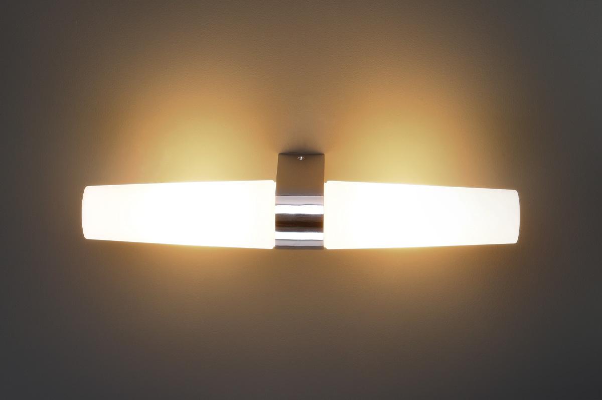 Koupelnové svítidlo Maxlight Badia II, W0080