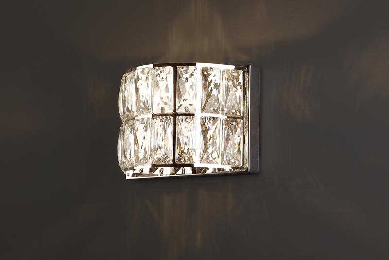 Nástěnné svítidlo Maxlight DIAMANTE II, W0204