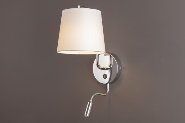Nástěnné svítidlo Maxlight CHICAGO II LED, W0198