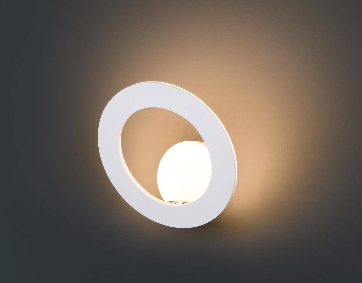 Nástěnné svítidlo Maxlight Eye, W0090