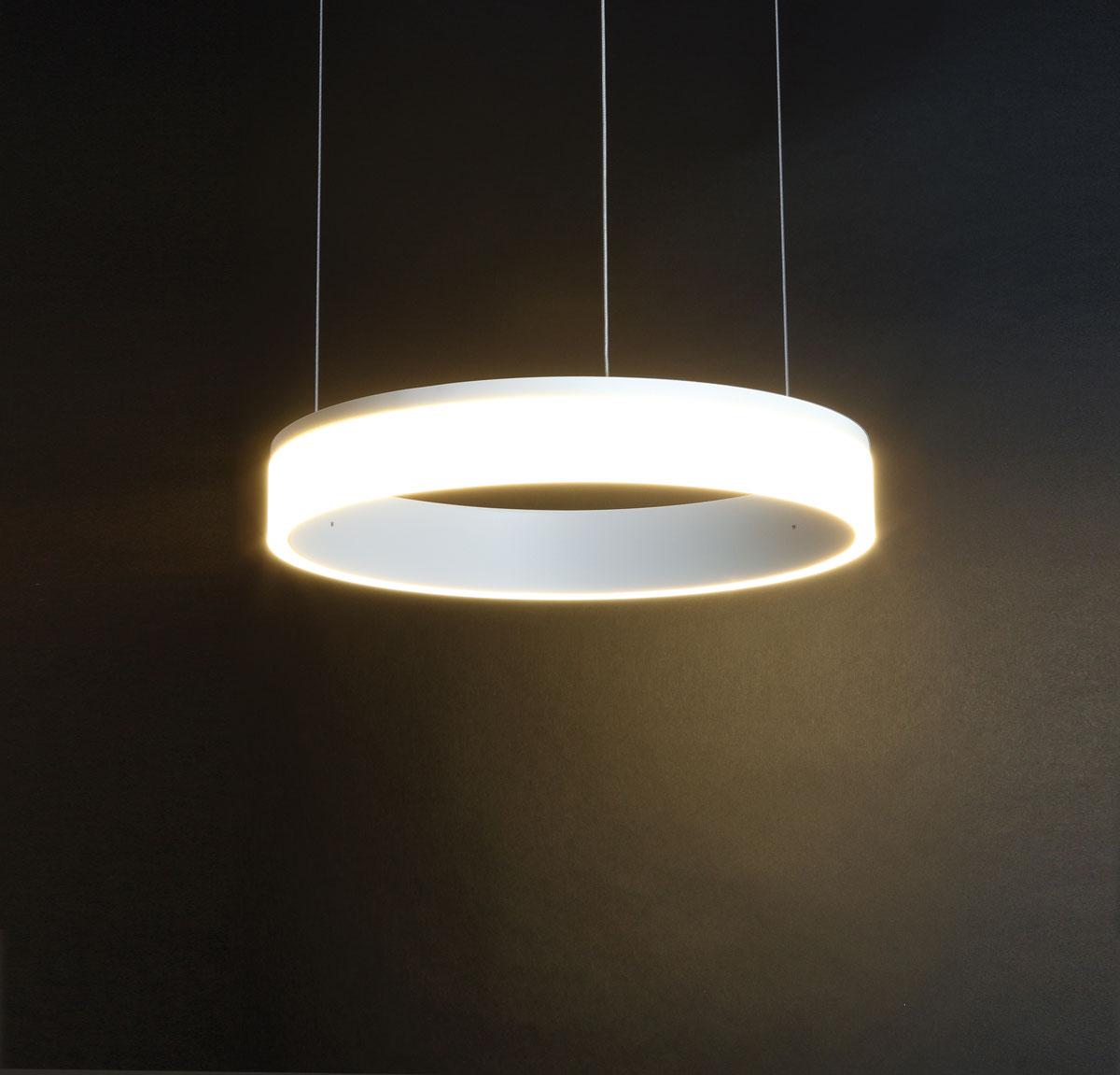 Závěsné svítidlo Maxlight Orbit 1, P0015