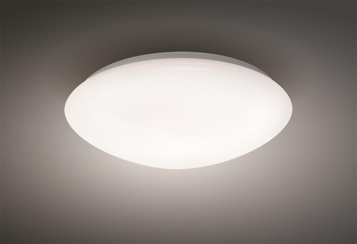 Stropní koupelnové svítidlo Maxlight Mobitech Round II, C0109