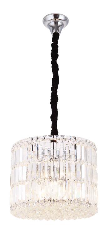 Závěsné svítidlo Maxlight Puccini, 40 cm, P0266