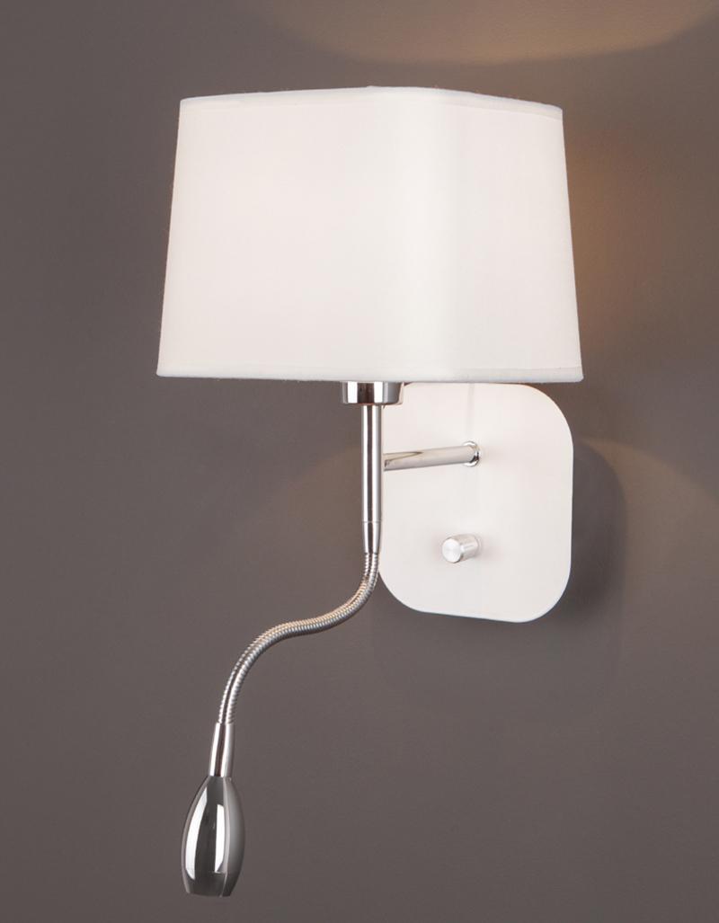 Nástěnné svítidlo Maxlight BOSTON, W0202