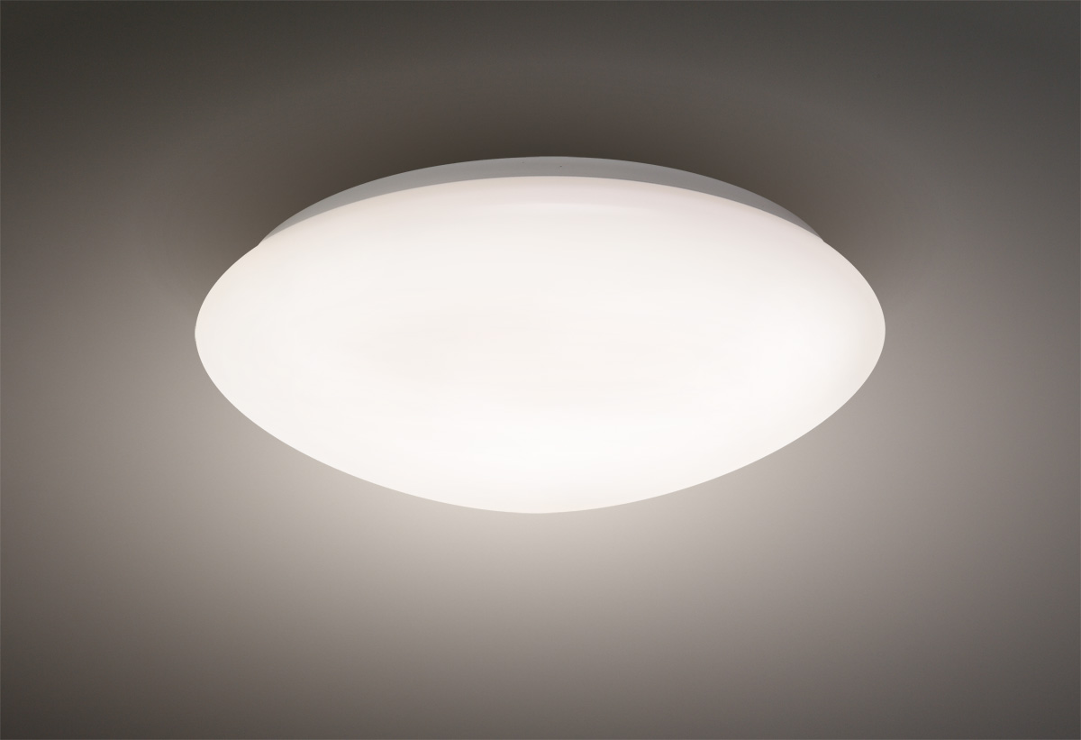Stropní koupelnové svítidlo Maxlight Mobitech Round I, C0108