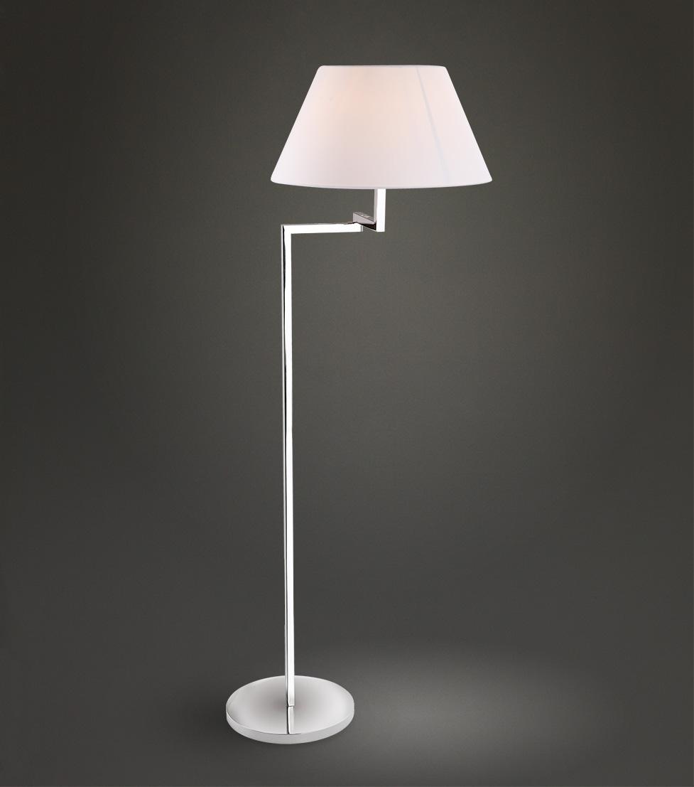 Stojací lampa Maxlight Swing, F0025