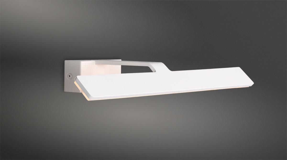 Nástěnné svítidlo Maxlight Blanco 2, W0114