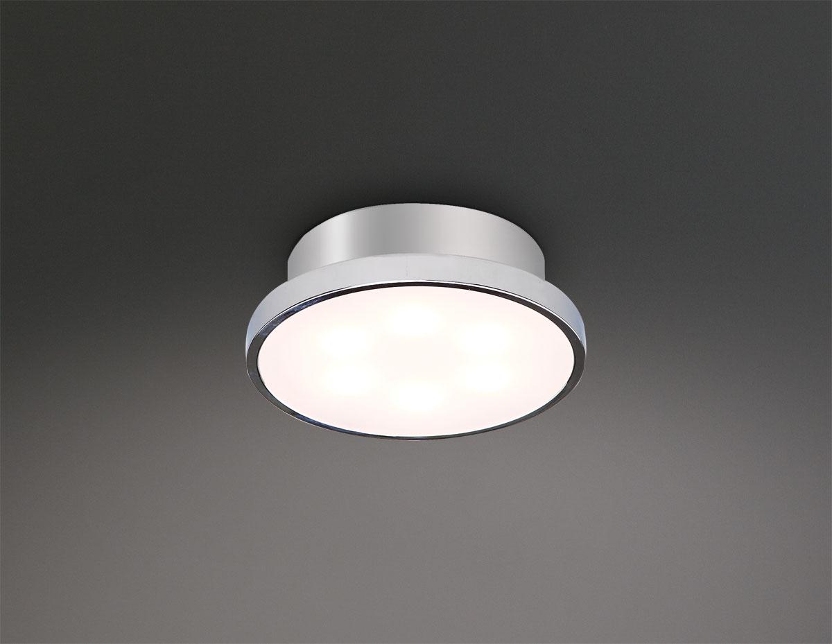 Stropní svítidlo Maxlight Loa LED, C0013