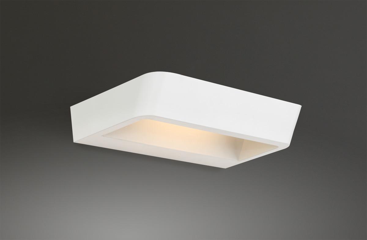 Nástěnné svítidlo Maxlight Hook, W0064