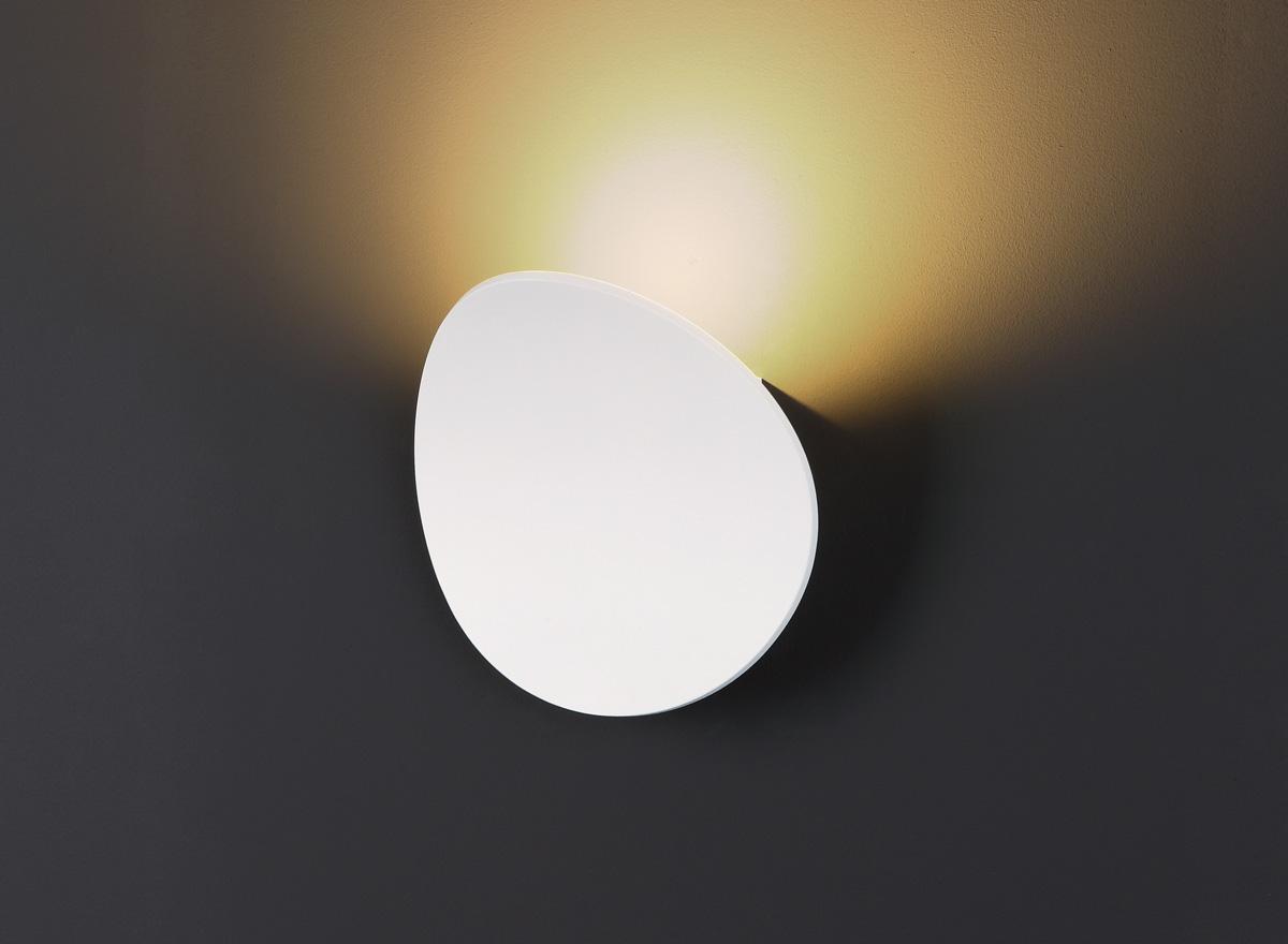 Nástěnné svítidlo Maxlight Abalone, W0139