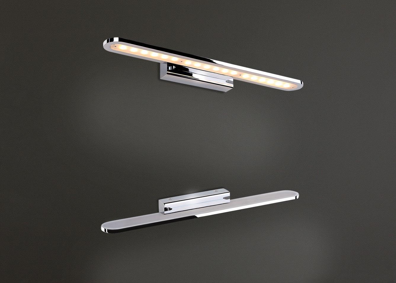 Nástěnné svítidlo Maxlight Grenoble, velká, W0087