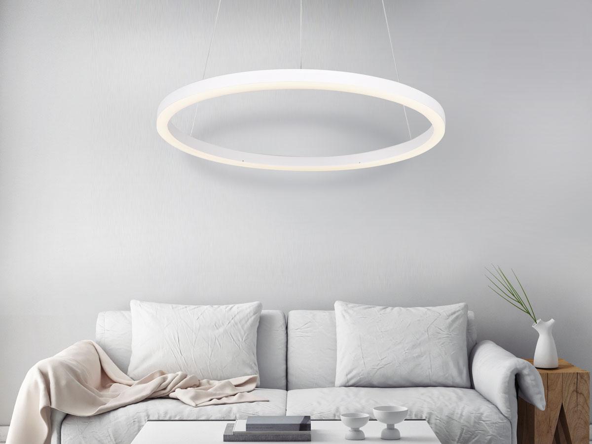 Závěsné svítidlo Maxlight ANGEL, P0151