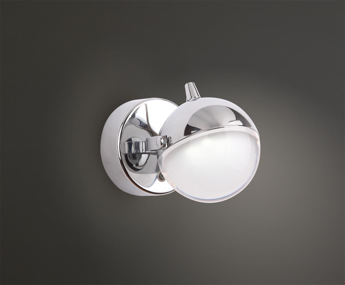 Nástěnné svítidlo Maxlight Orion, 402801-1W