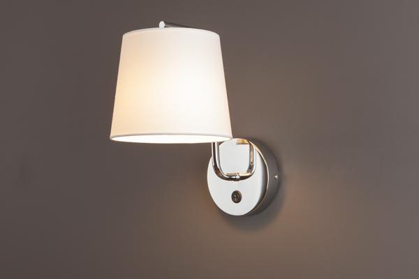 Nástěnné svítidlo Maxlight CHICAGO, W0195