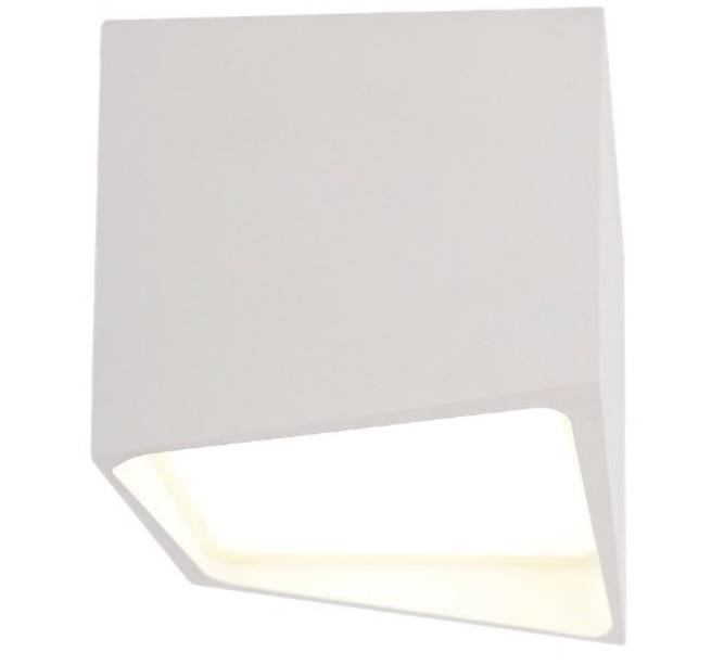 Stropní koupelnové svítidlo Maxlight Etna bílá, C0143