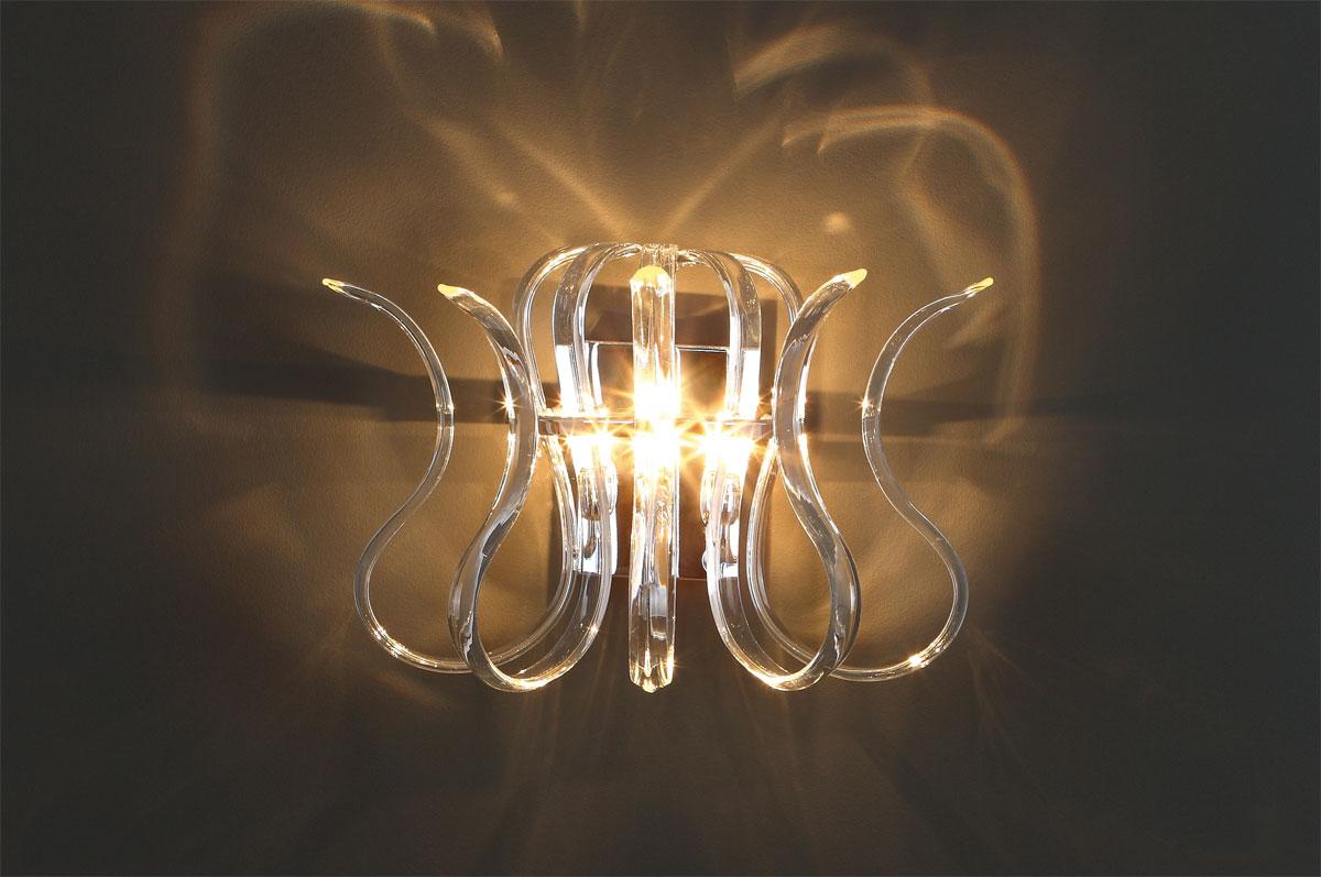 Nástěnné svítidlo Maxlight Simone, W0062