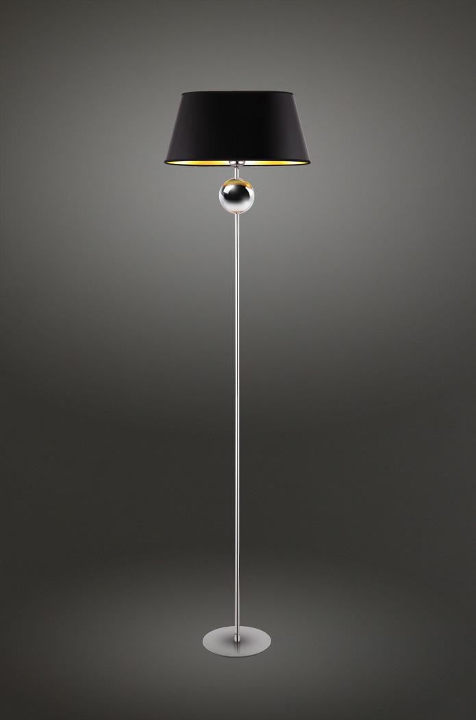 Stojací lampa Maxlight Napoleon, F0026