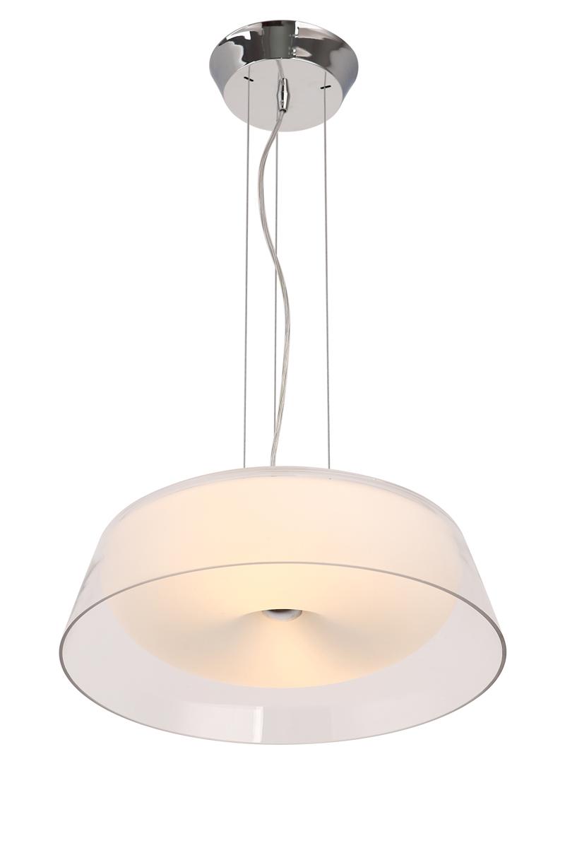 Závěsné svítidlo Maxlight Doppio, P0250