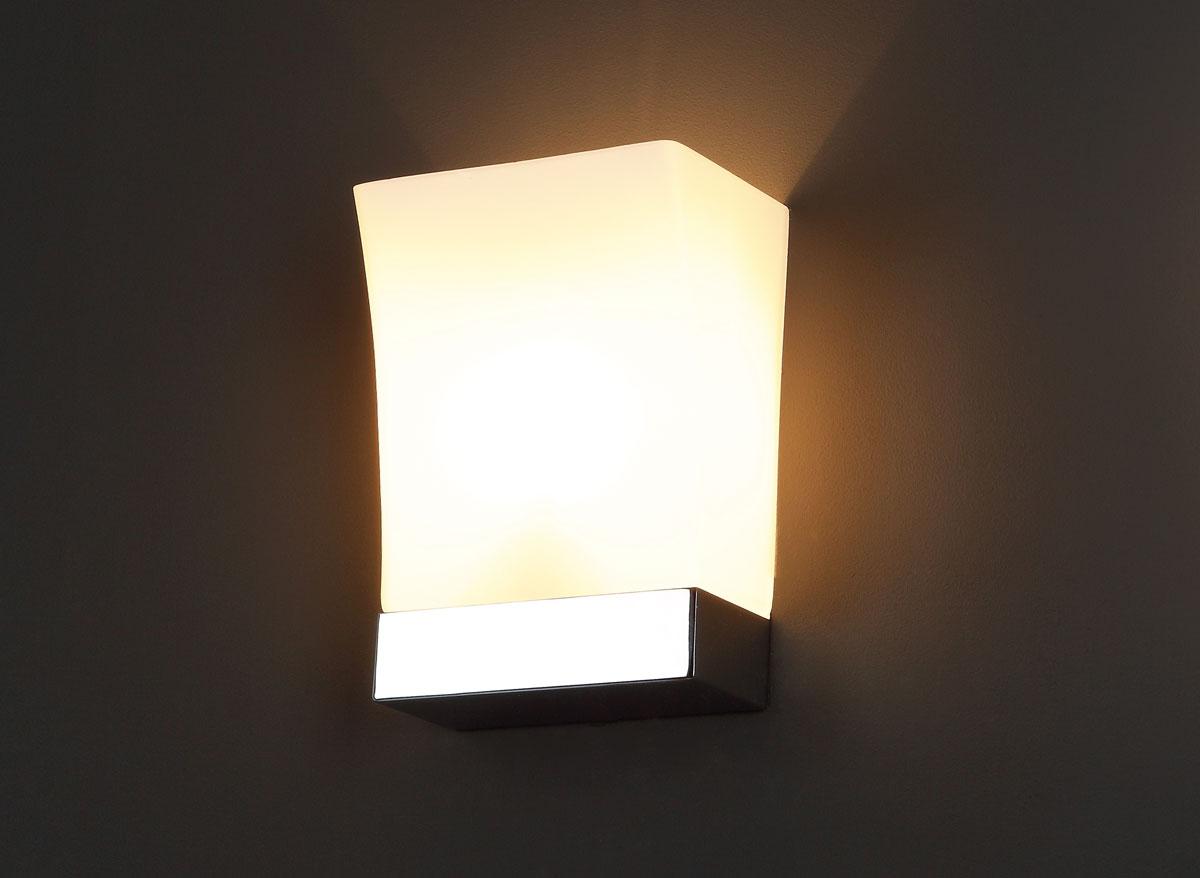 Nástěnné svítidlo Maxlight Hall, W0078