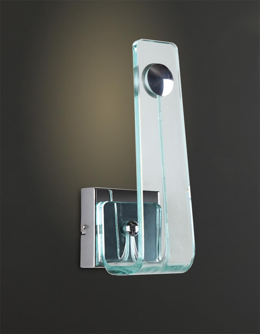 Nástěnné svítidlo Maxlight Nevada, 5040W