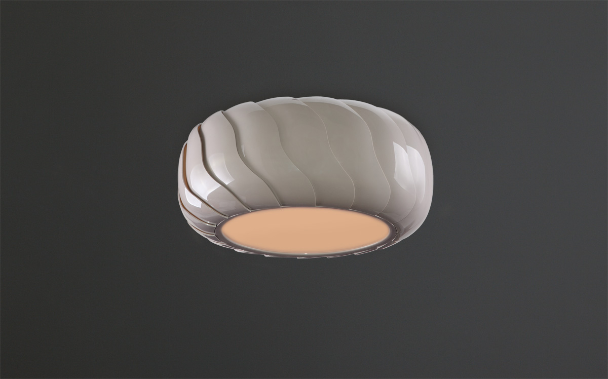 Stropní svítidlo Maxlight Solero 2, C0329-05B-U1GM