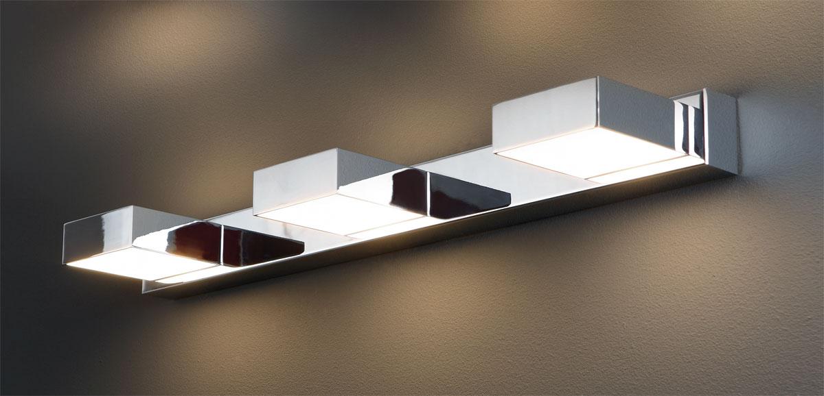 Nástěnné svítidlo Maxlight Futura 3, W0014