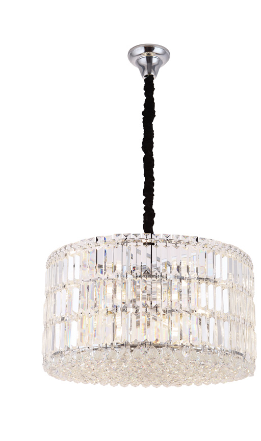Závěsné svítidlo Maxlight Puccini, 60 cm, P0267