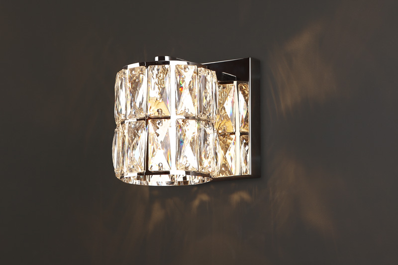 Nástěnné svítidlo Maxlight DIAMANTE I, W0205